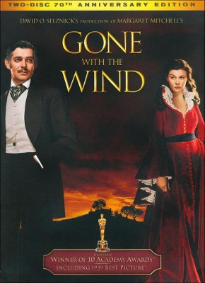 Gone with the Wind (70th Anniversary Edition) (DVD)