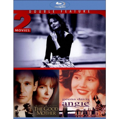 The Good Mother / Angie (Blu-ray) - image 1 of 1