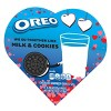 Oreo Valentine's Cookie Heart - 6.24oz - image 2 of 3