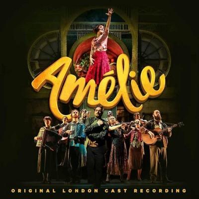 Various Artists - Amelie (Original London Cast Recording) (CD)