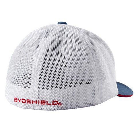a792f3d16ae Evoshield Rank Flexfit Baseball/Softball Trucker Hat : Target