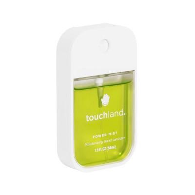 Touchland Power Mist Hand Sanitizer Aloe Vera - 500+ Sprays - 1.3 fl oz