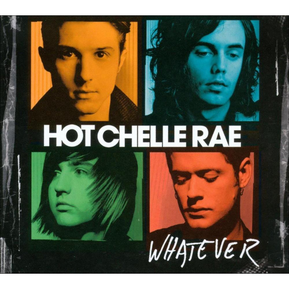 Whatever, Pop Music