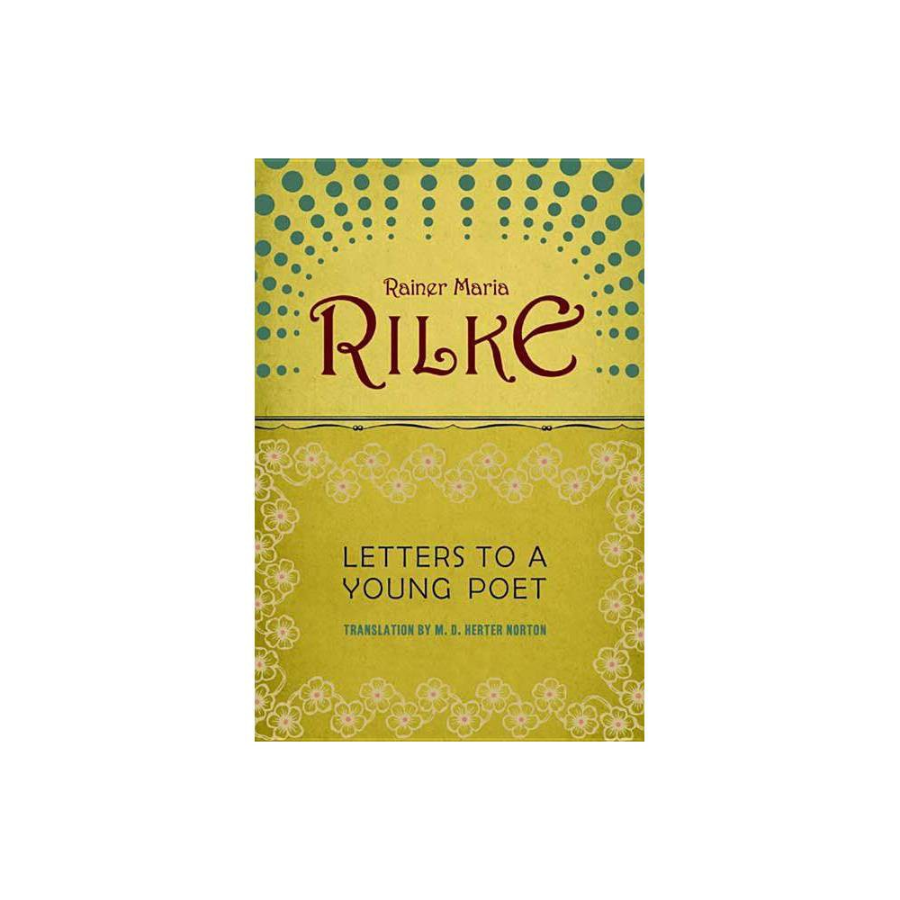 Letters To A Young Poet By Rainer Maria Rilke Paperback