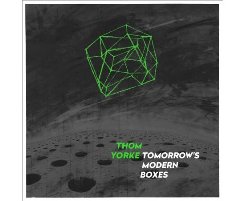 Thom Yorke - Tomorrow's Modern Boxes (Vinyl) - image 1 of 1