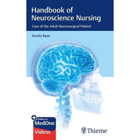 Handbook of Neuroscience Nursing - (Paperback) - image 1 of 1