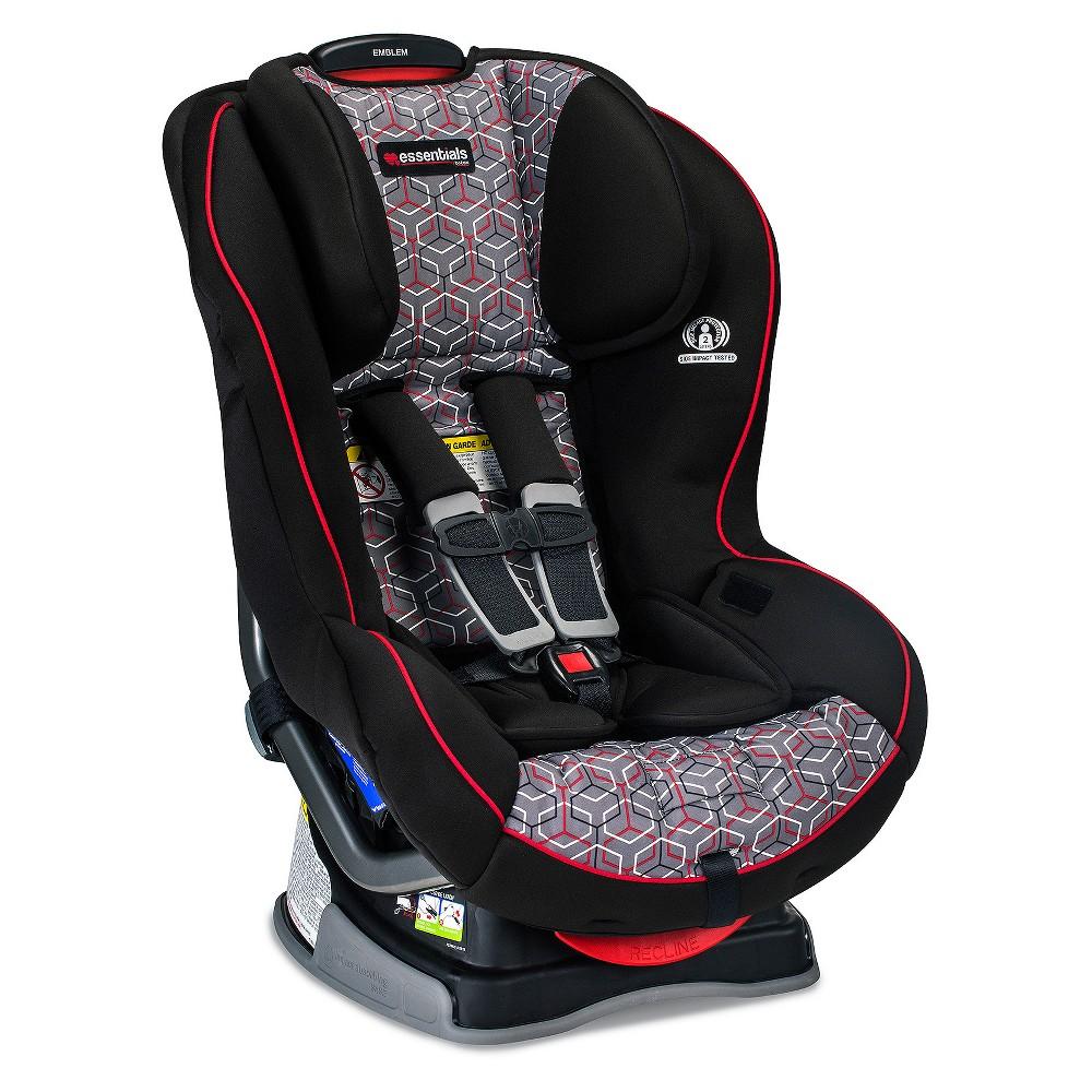 Essentials by Britax Emblem Convertible Car Seat - Baxter