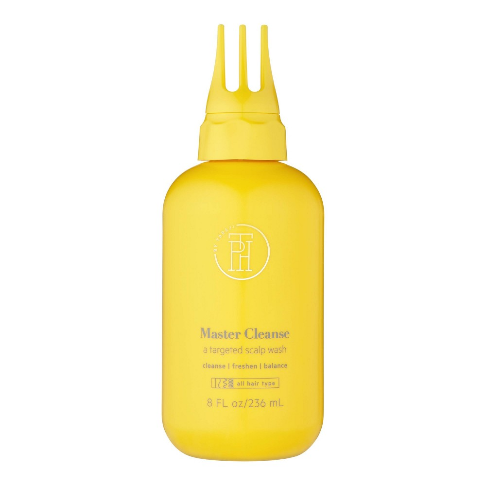 Image of TPH by TARAJI Master Cleanse Scalp Treatment Wash - 8 fl oz
