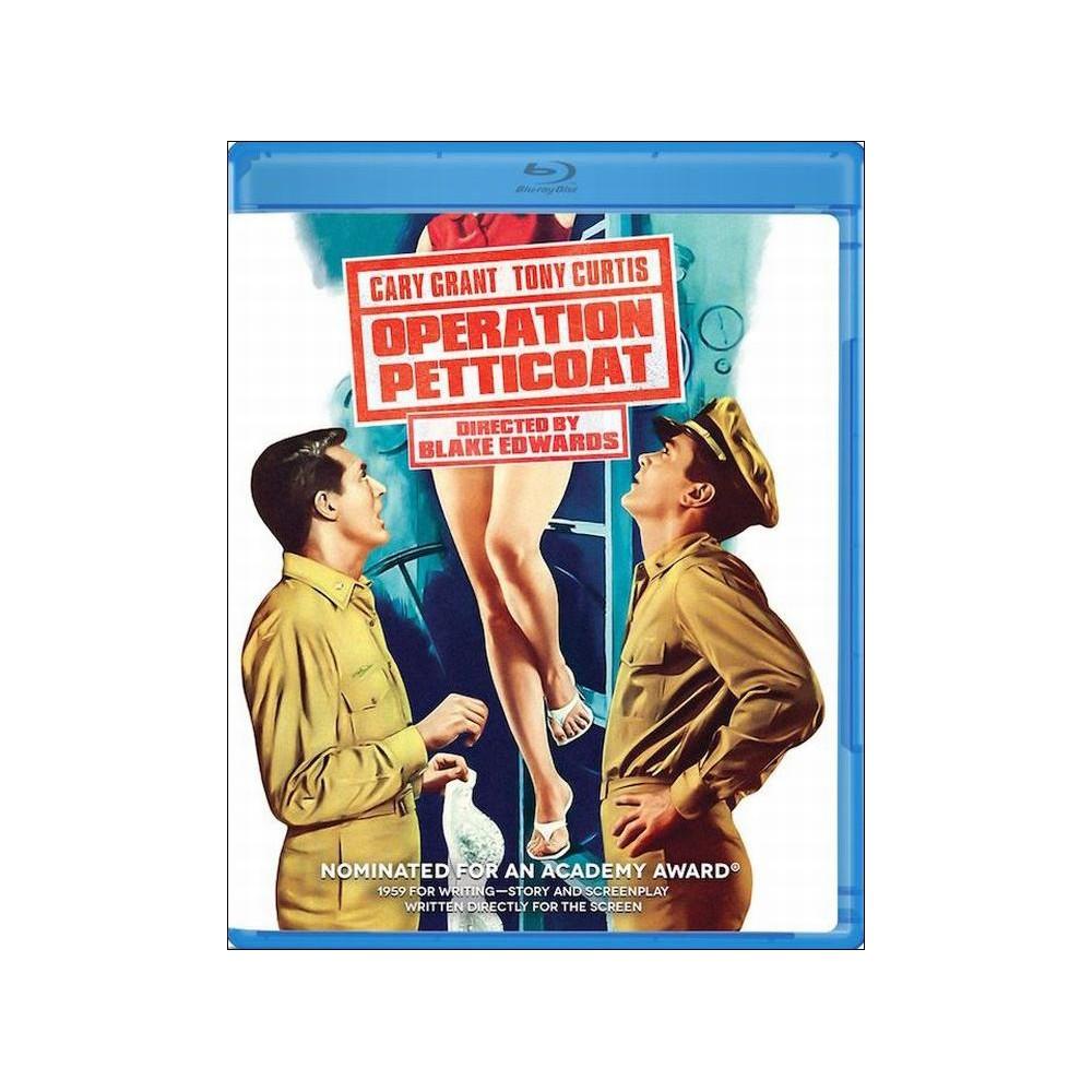 Operation Petticoat (Blu-ray)
