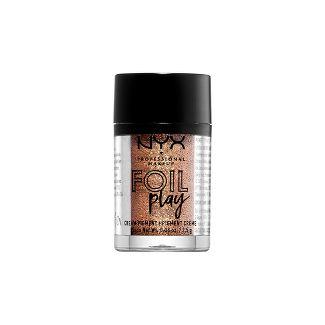 NYX Professional Makeup Foil Play Cream Pigment-Dagger Eye Shadow