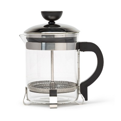 Primula Classic 4-Cup Coffee Maker - Gray