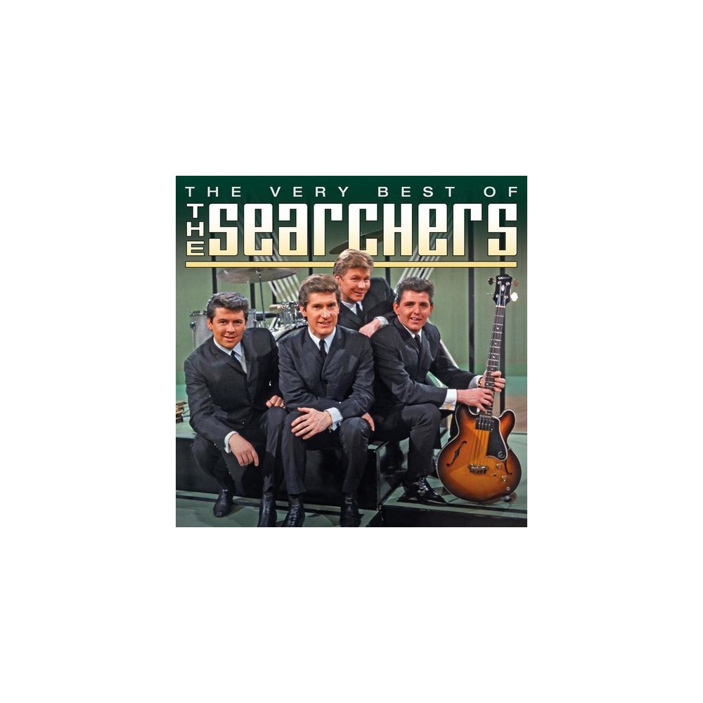 Searchers - Very Best Of The Searchers (CD)
