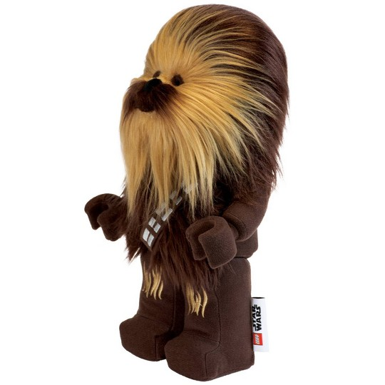LEGO Star Wars Chewbacca, stuffed animals image number null