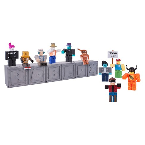 ROBLOX - Mystery Figures - Series 1 - image 1 of 4