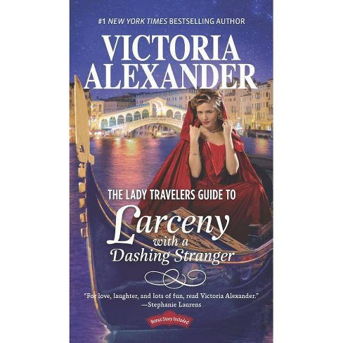 Lady Travelers Guide to Larceny with a Dashing Stranger 11/28/2017 - image 1 of 1