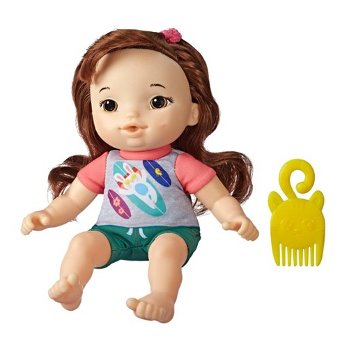 Littles by Baby Alive Littles Squad - Little Maya - image 1 of 4