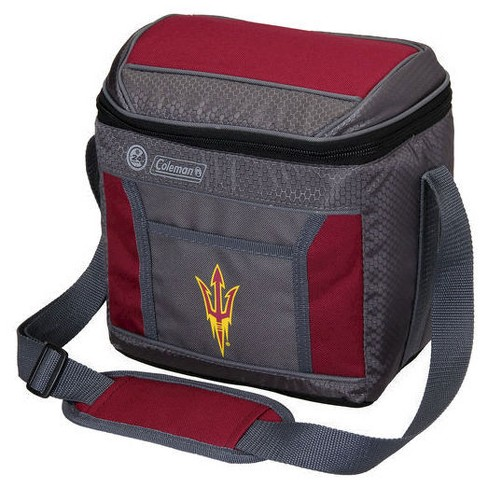 NCAA Coleman 9-Can Soft-Sided Cooler - image 1 of 1