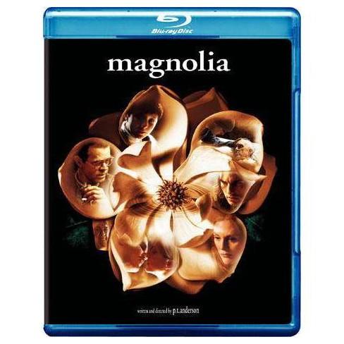 Magnolia (Blu-ray) - image 1 of 1