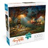 Buffalo Games Terry Redlin: Our Friends Puzzle 1000pc - image 2 of 4