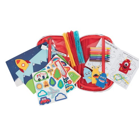 Love Taza Kids' Activity Kit - image 1 of 9