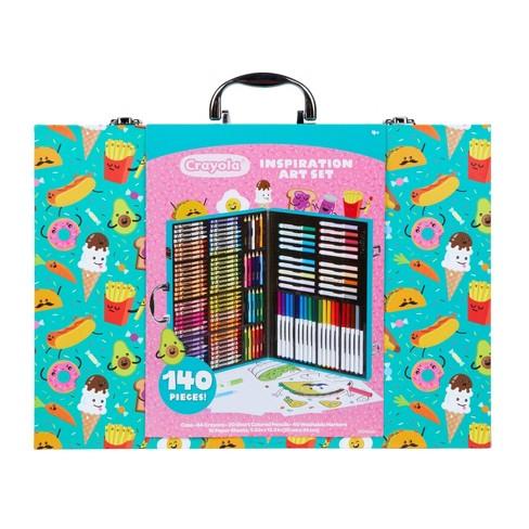 Crayola Inspiration Art Case - image 1 of 4