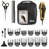 Wahl Clip n Groom Men's Haircut Kit With  Built in Finishing Trimmer - 79900-1701 - image 2 of 4