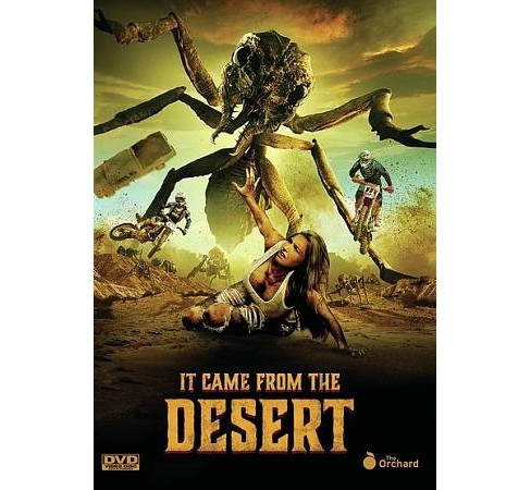 It Came From The Desert (DVD) - image 1 of 1