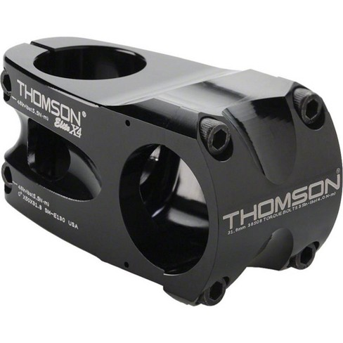 Thomson Elite X4 Mountain Stem 50mm 90 31.8 1-1/8 Black - image 1 of 1