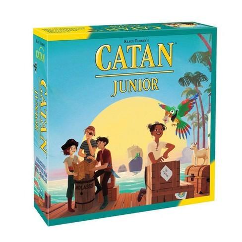 Catan Junior Game - image 1 of 4