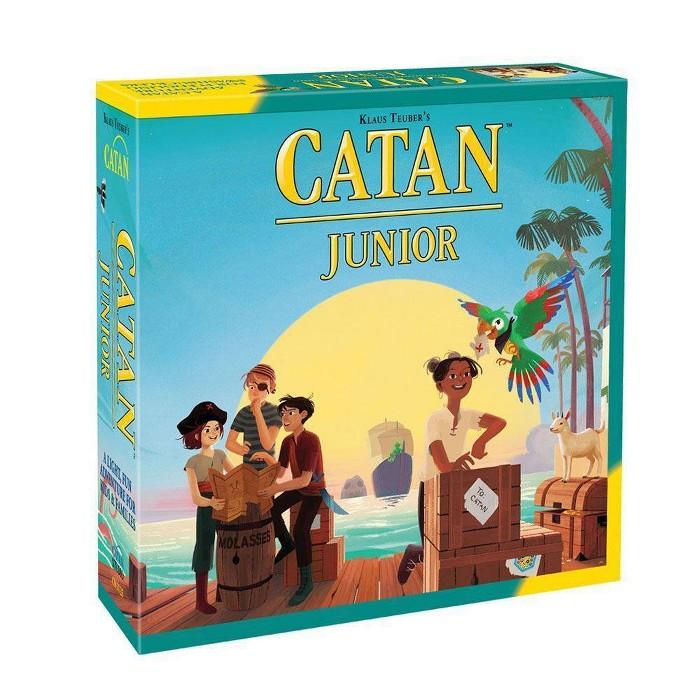 Catan Junior Game : Target