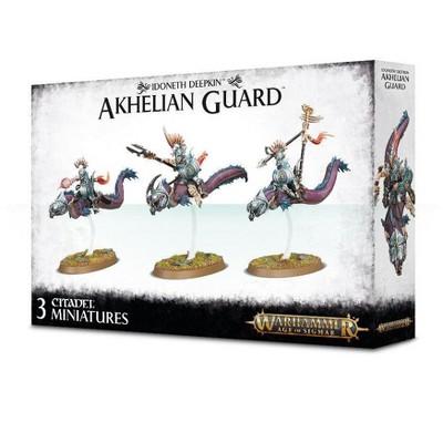 Age of Sigmar Akhelian Guard Miniatures Box Set