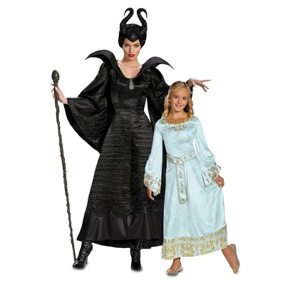 Maleficent Costume Collection Target
