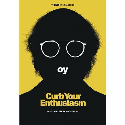 Curb Your Enthusiasm: Complete Tenth Season (DVD)