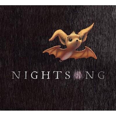 Nightsong - by Ari Berk (Hardcover)