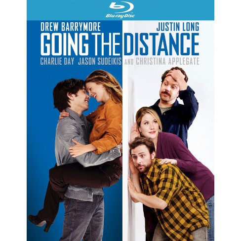 Going the Distance (Blu-ray) - image 1 of 1
