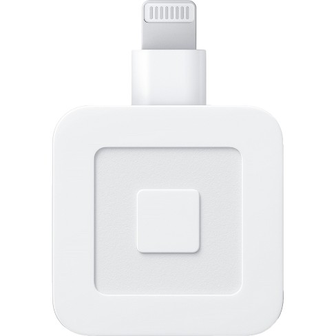 Square Reader for magstripe (with Lightning connector) - image 1 of 4