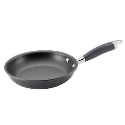 "Anolon Advanced 8"" Hard Anodized Nonstick Frying Pan Gray"