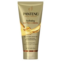 Pantene Gold Series Hydrating Butter Creme - 6.8oz