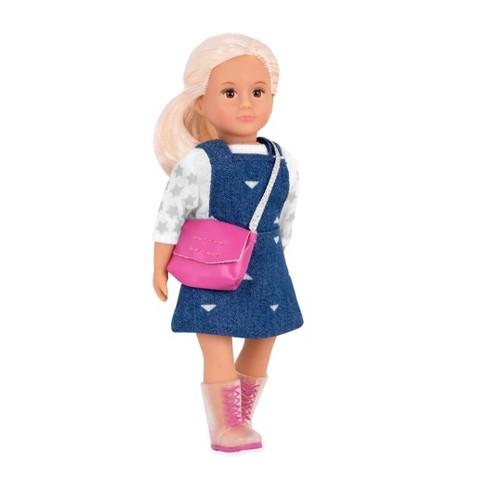 "Lori 6"" Doll - Savana - image 1 of 4"