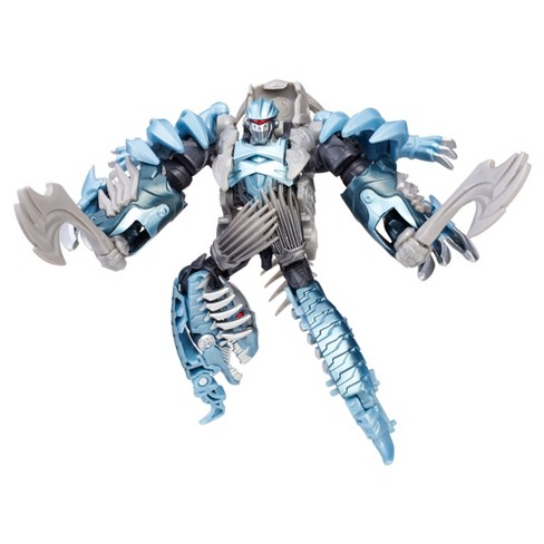 Transformers: The Last Knight Premier Edition Deluxe Dinobot Slash - image 1 of 6