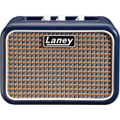 Laney Mini-Lion 3W 1x3 Mini Guitar Combo Amp Blue