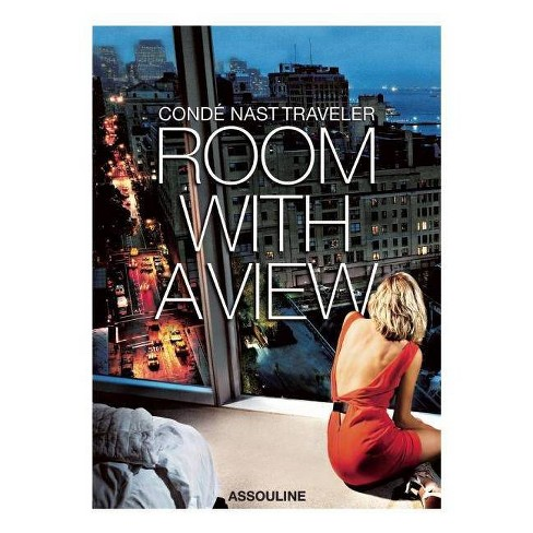 Room with a View - (Hardcover) - image 1 of 1