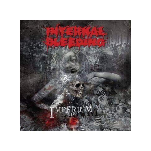 Internal Bleeding - Imperium (CD) - image 1 of 1