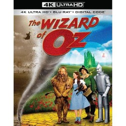 Wizard of Oz (4K/UHD)