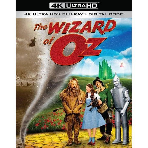 Wizard of Oz (4K/UHD)