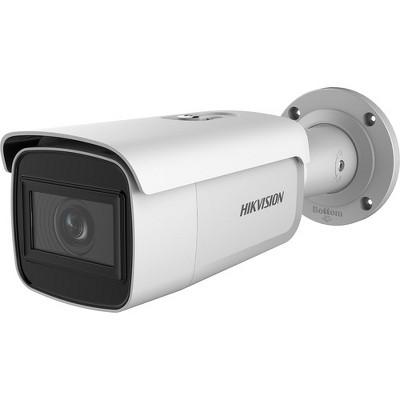 Hikvision EasyIP 3.0 DS-2CD2685G0-IZS 8 Megapixel Network Camera - 164.04 ft Night Vision - H.265, H.264, Motion JPEG, H.264+, H.265+ - 3840 x 2160