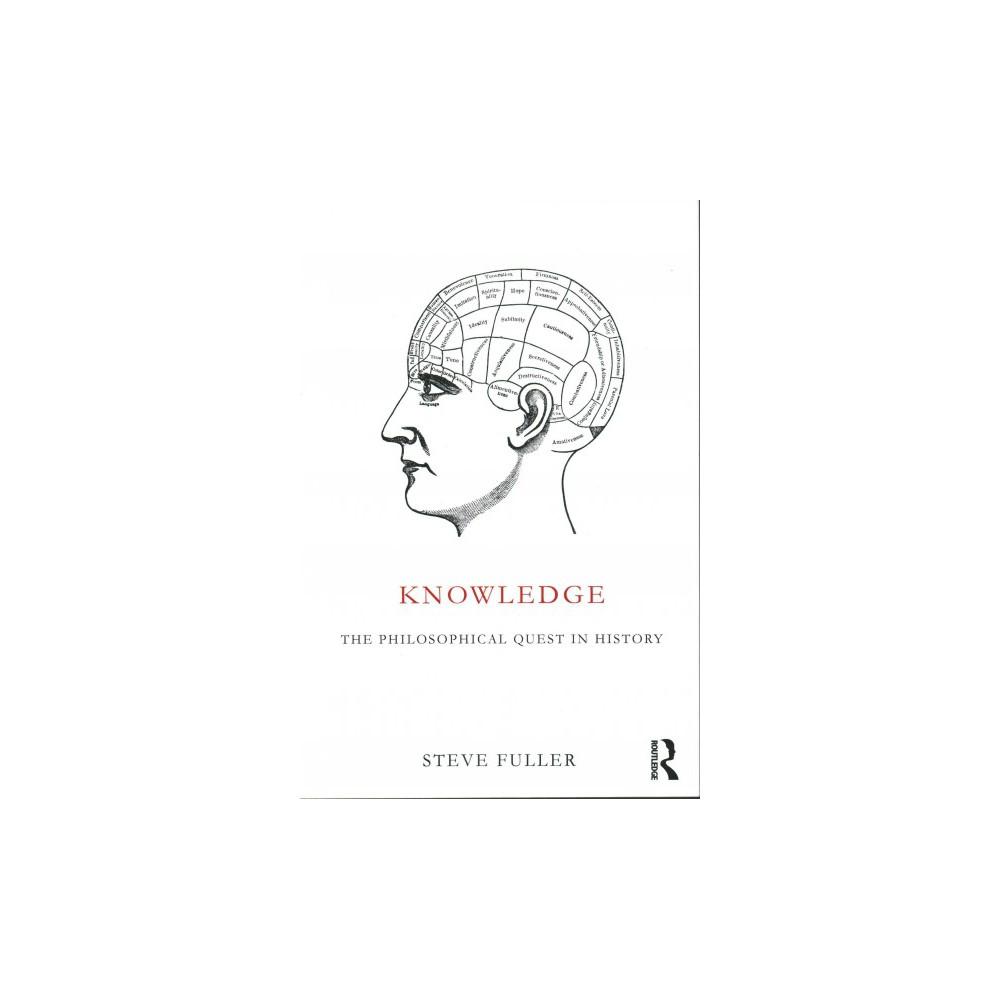 Knowledge (Paperback), Books