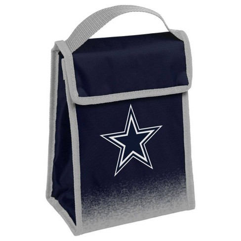NFL Dallas Cowboys Gradient Lunch Bag - image 1 of 1