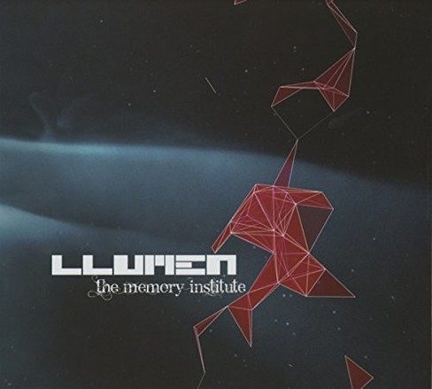 Llumen - Memory Institute (CD) - image 1 of 1
