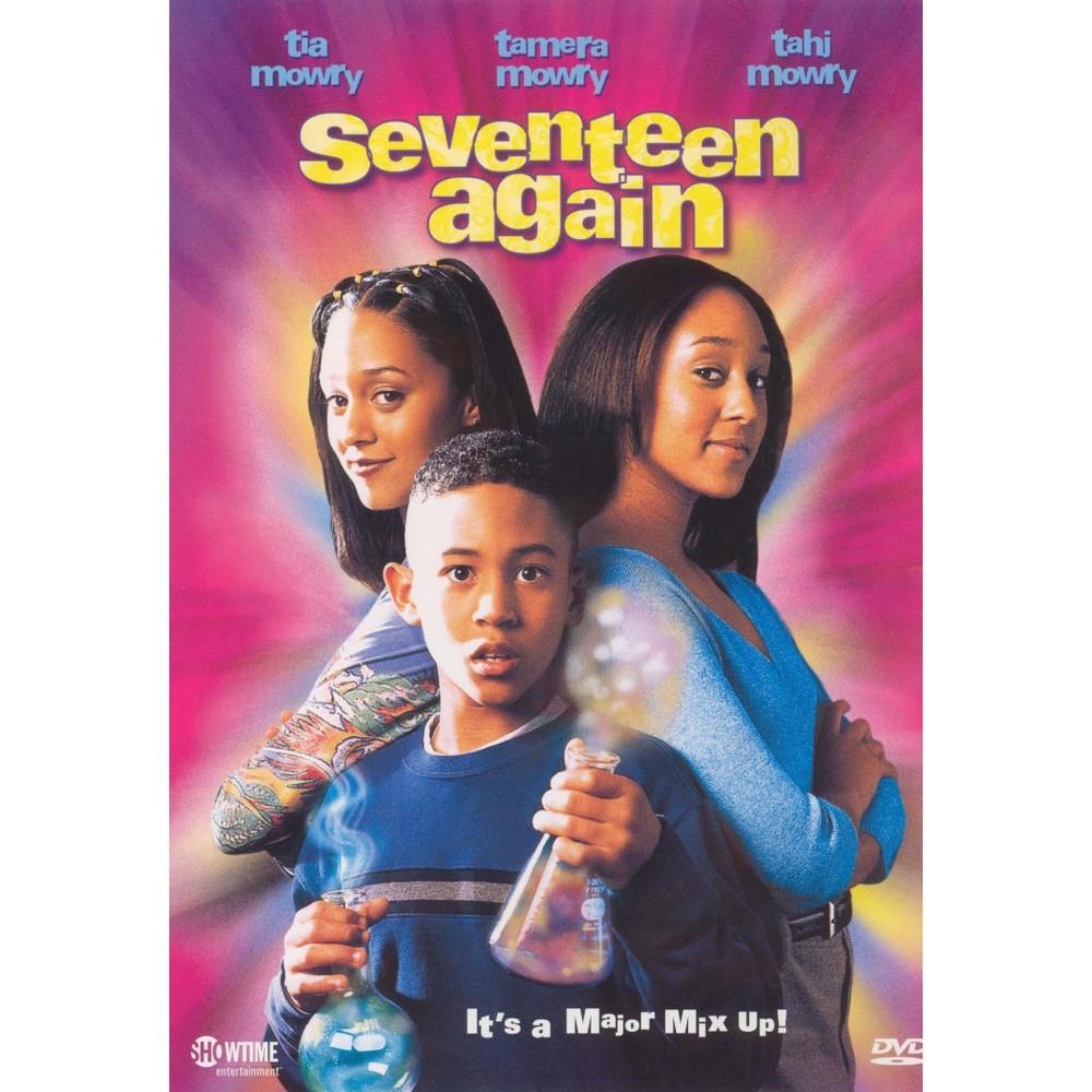 Seventeen Again (Dvd), Movies